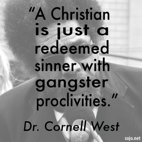 Gangster Life Picture Quotes: ... Redeemed Sinner With Gangster