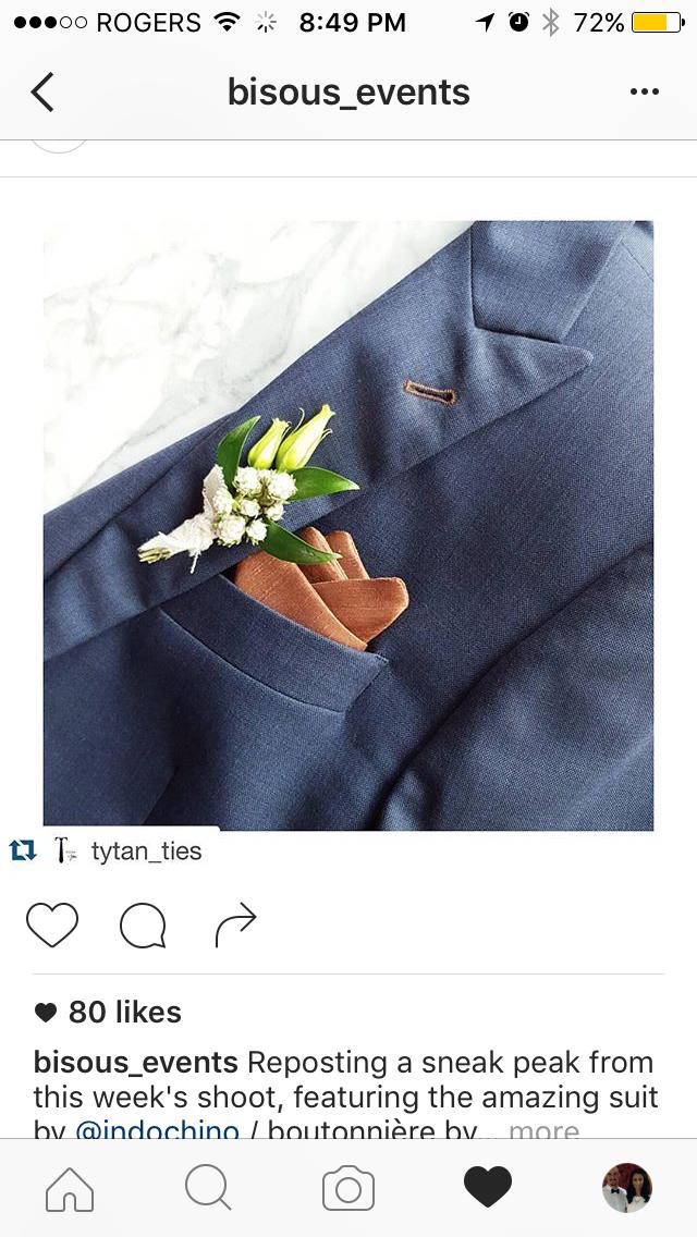 Pin by Perla Peña on engaged. photos.   Navy suit wedding ...