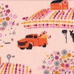LOVE THIS:   Violet Craft Madrona Road Farmstead Petal
