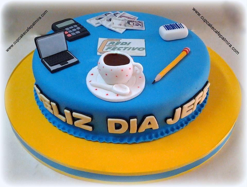 Bosscake torta para jefe bosscake modelo tortas pinterest for Follando a mi jefa en la oficina