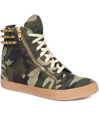 Betsey Johnson Shoes, Nxtstep High Top Sneakers