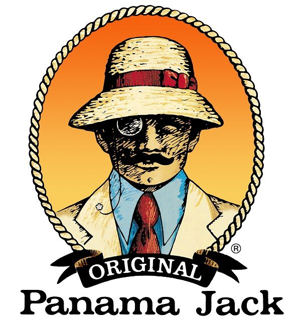 The Original Panama Jack Logo Sticks In My Mind From The