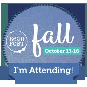 Bead Fest Fall #BeadFest #BeadFestFall