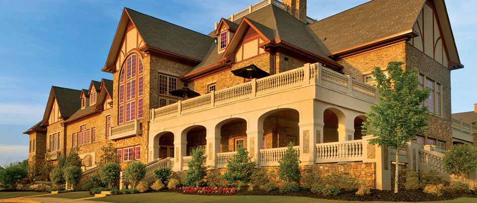 The Manor Golf Country Club Milton Ga