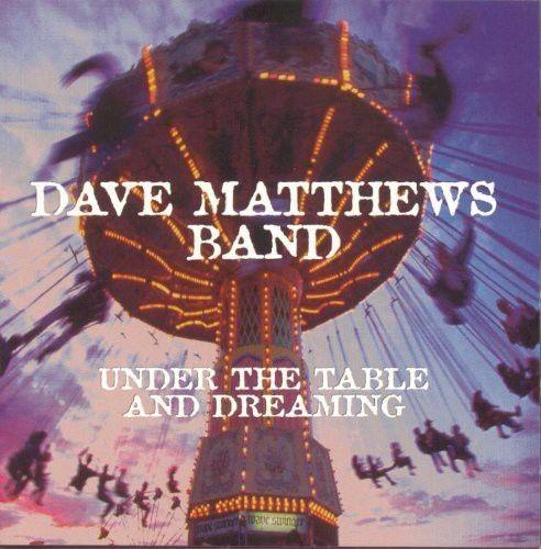 Photo of Dave Matthews – Unter dem Tisch & Träumen [New CD] Sbme Spe …