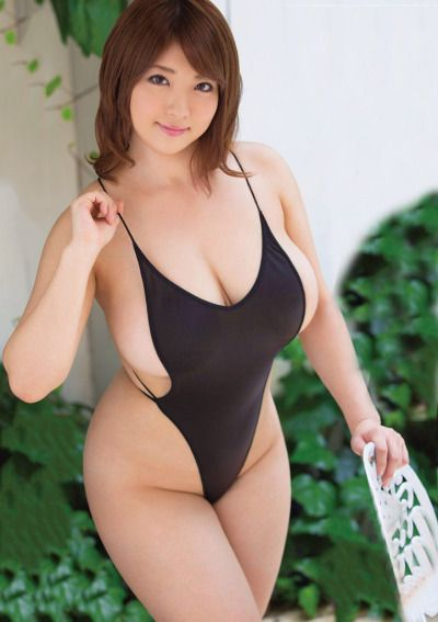 Busty japanese boobs subdued