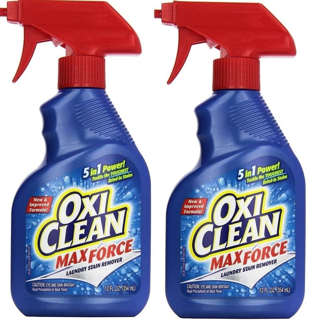 24 As Seen On Tv Products That Actually Work Stain Remover Spray