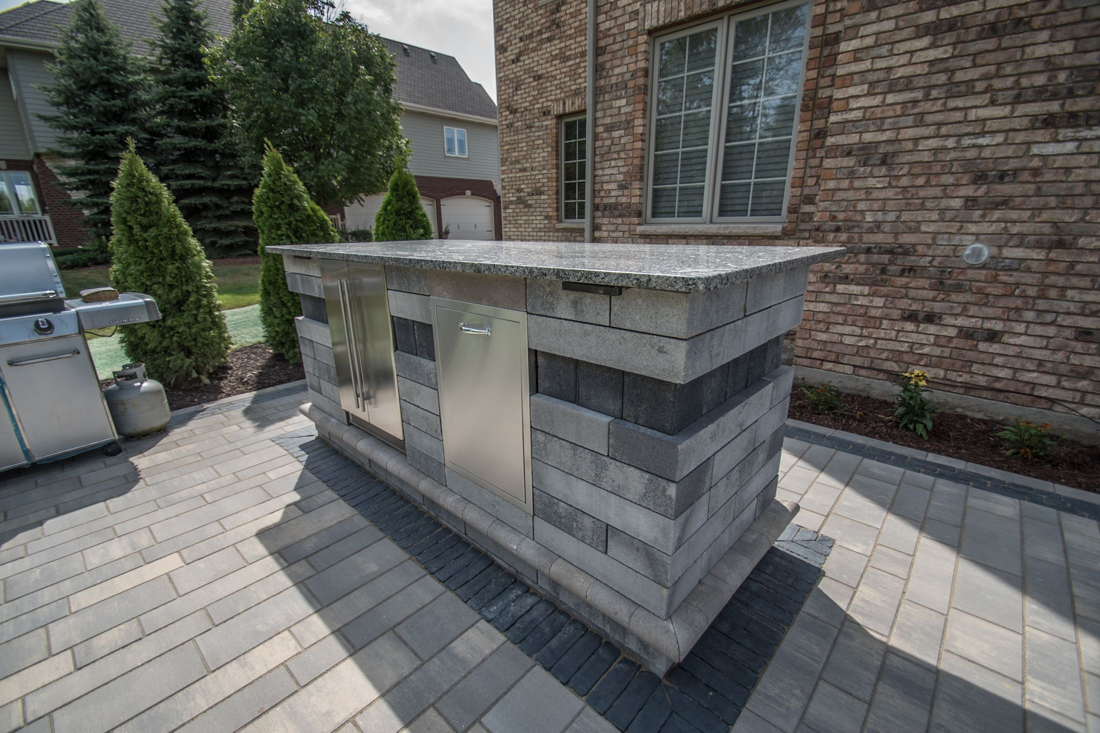 we have your outdoor kitchen island design options call today for a quote patiodesign on outdoor kitchen island id=18424