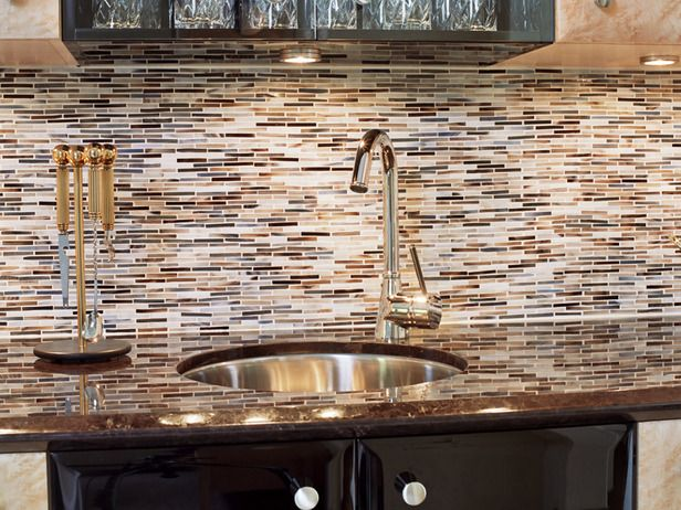 17 Best images about Kitchen Backsplash on Pinterest | Glass mosaic tiles,  Mosaics and Glasses