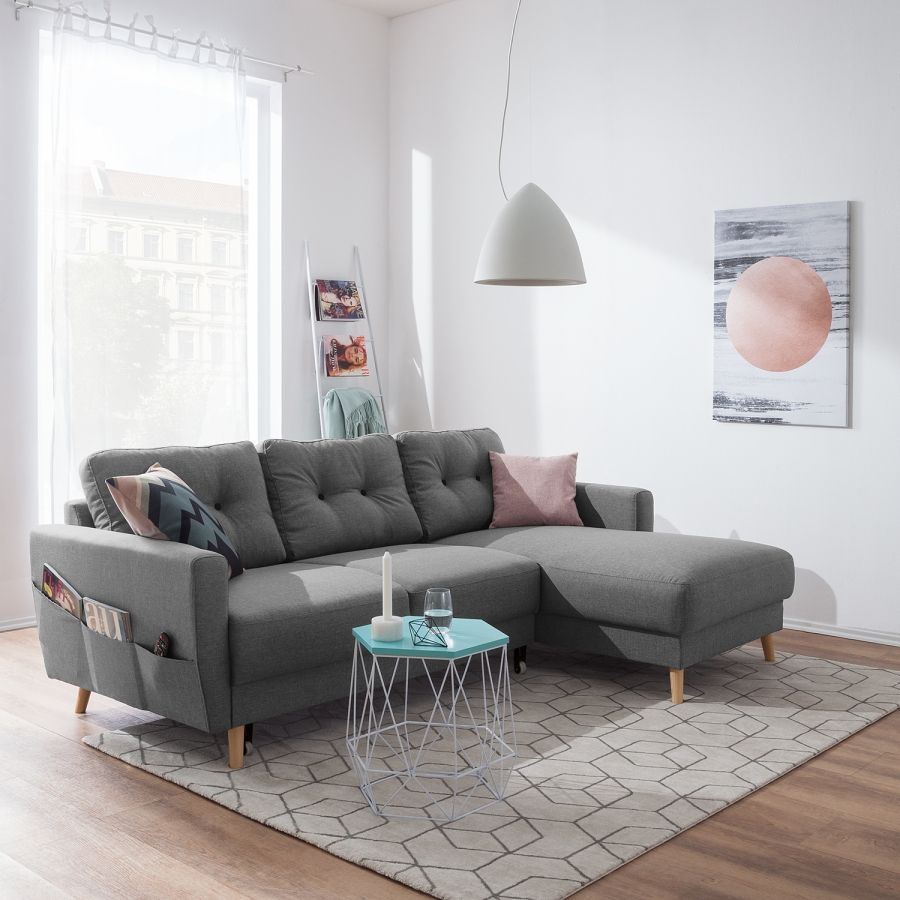 Ecksofa Sola Ecksofa Sola Flachgewebe Furniture Ideas And Interiors
