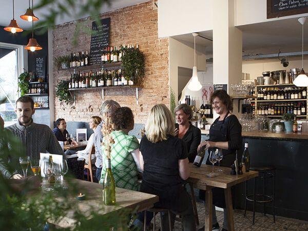 Keuken Van Gastmaal : De keuken van gastmaal utrecht ptb