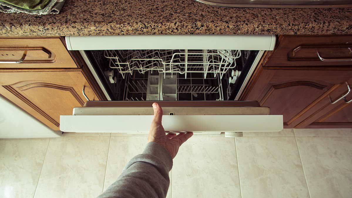 How To Clean A Dishwasher Clean Dishwasher Dishwasher Cleaner Cleaning Your Dishwasher