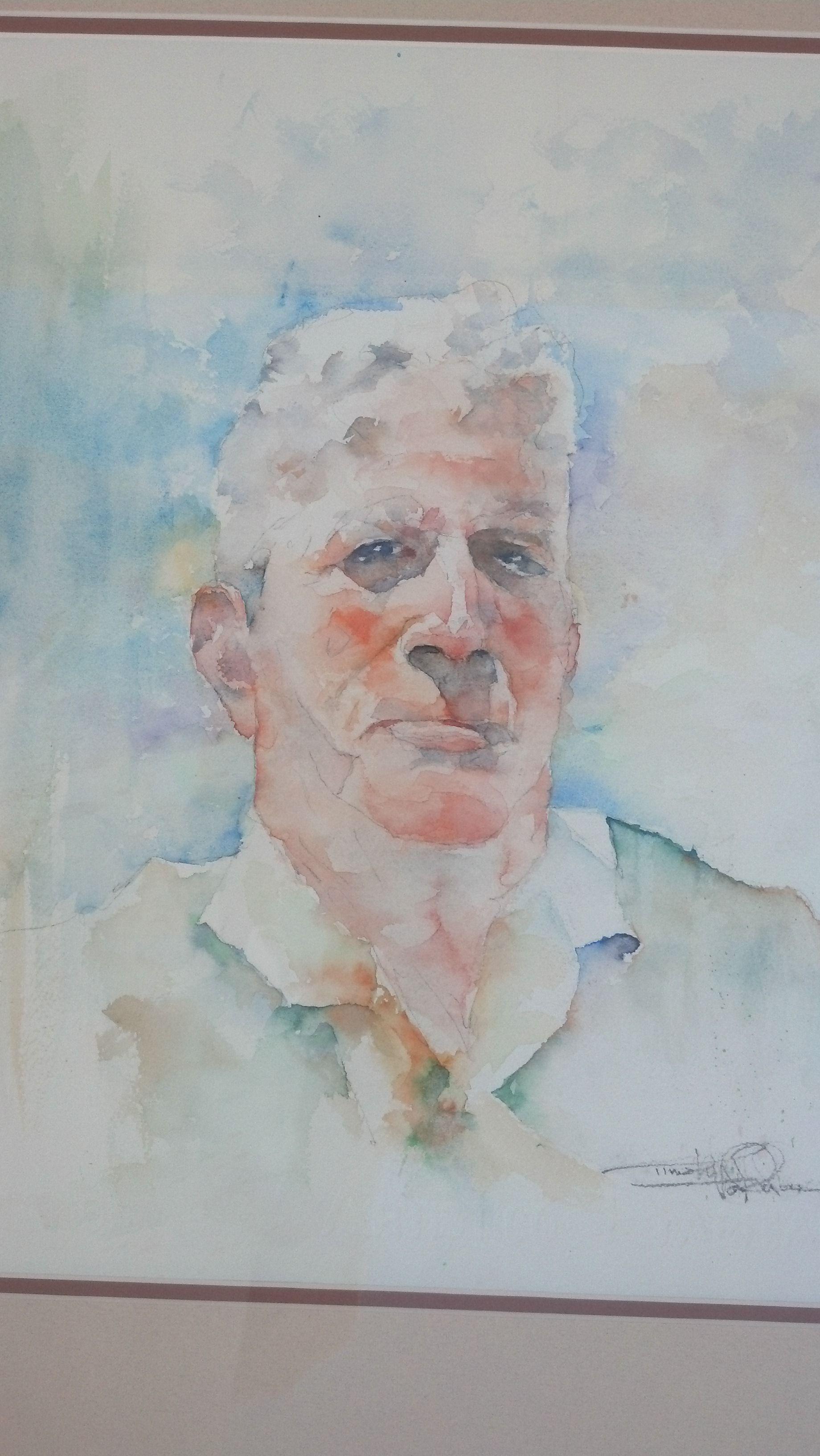 Timothy Hoffman