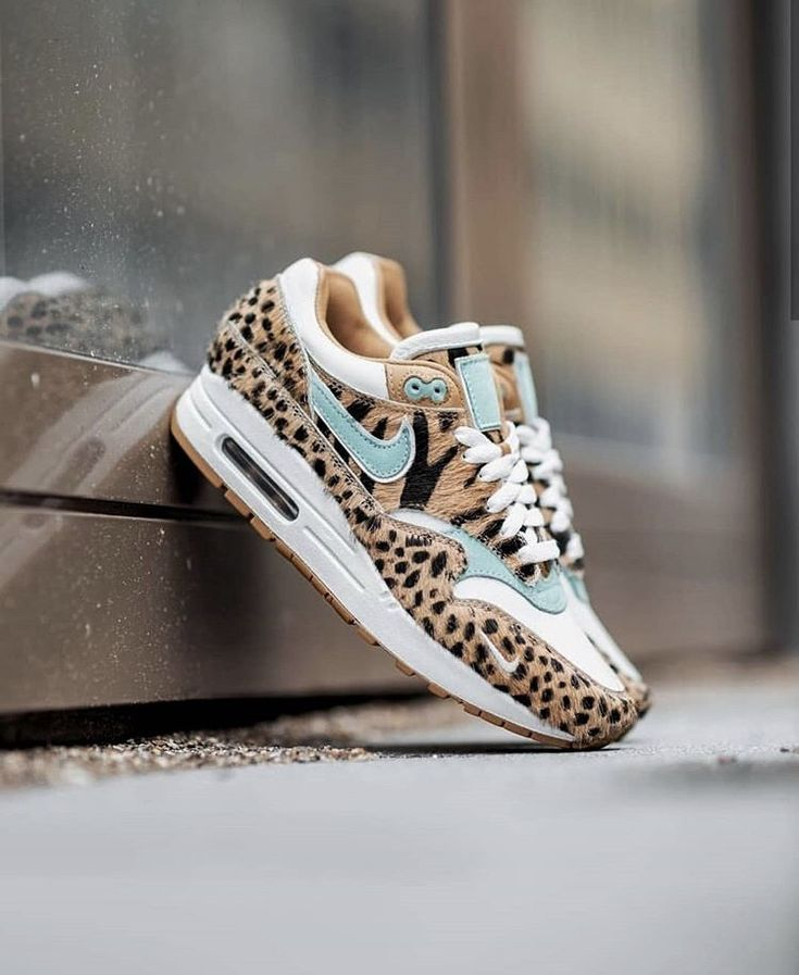 nike air max 90 animal pack cheetah
