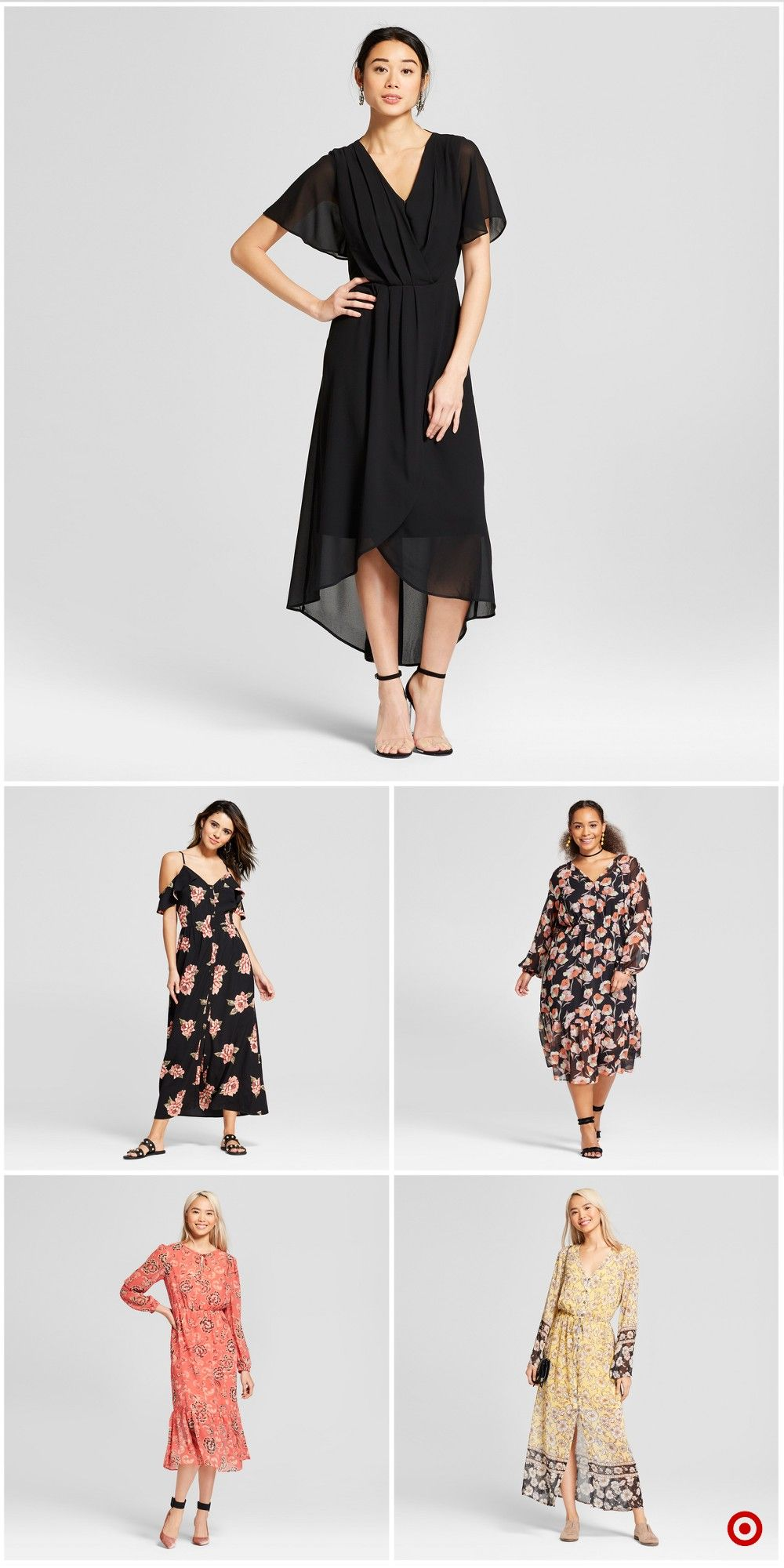 4c2bdbf5e0f Shop Target for maxi dresses you will love at great low prices. Free  shipping on orders of  35+ or free same-day pick-up in store.