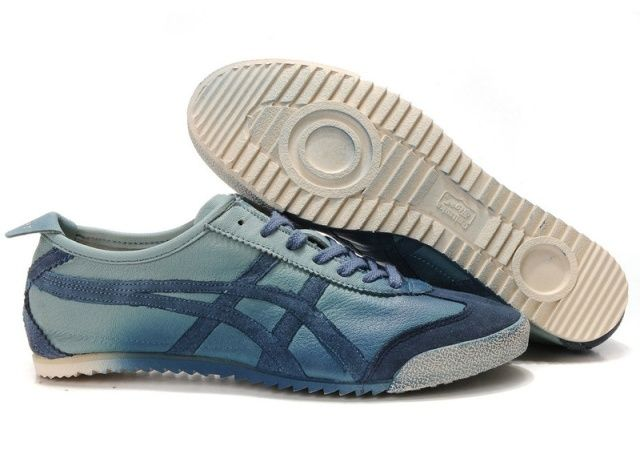 Australian Brand Shoes Shop: Asics Shoes - Tiger Mexico 66 Deluxe White Grey