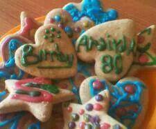 Biscotti d'orzo