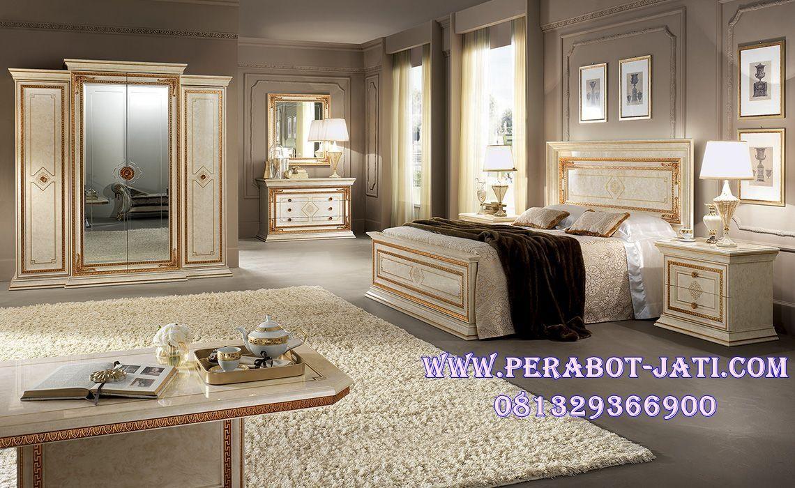 Jual Set R Tidur 2017 Mewah Modern Luxus Desain Merupakan Produk Mebel Dari Furniture Jati Jepara