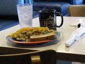 Eat Your Way Breakfast Hazel S Seafood Restaurant Orange Beach