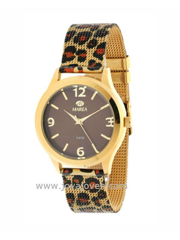 3cbe81053a1b Reloj Marea para mujer