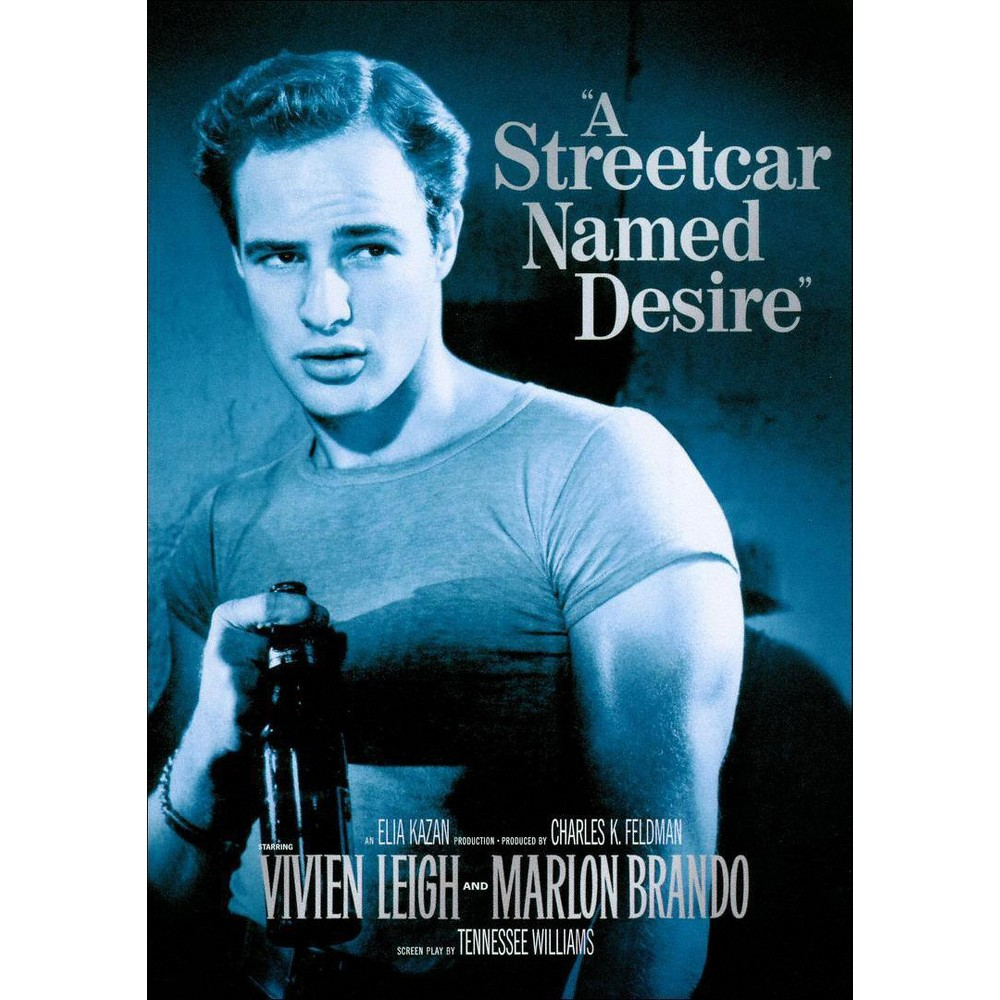 A Streetcar Named Desire, Movies