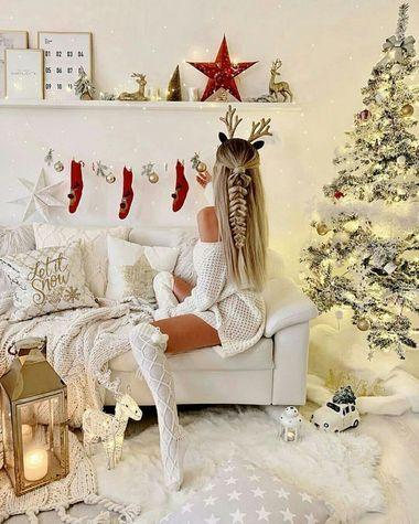 Jouluvaatteet