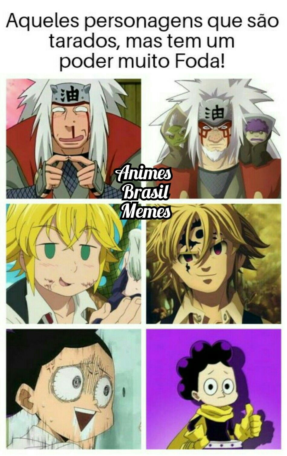 Pin On Memes De Animes – Cute9