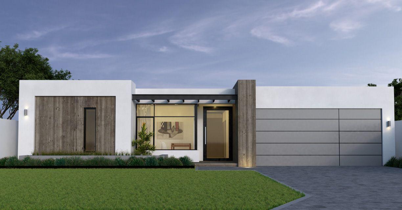 The all new 'My Ocean Road' single storey design - Steadman Homes
