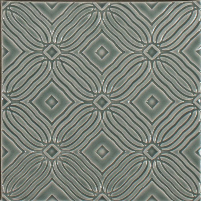 American handmade decorative ceramic tile wall tile backsplash tile