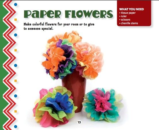 Check out our paper flowers craft for cinco de mayo from our super check out our paper flowers craft for cinco de mayo from our super simple mexican mightylinksfo