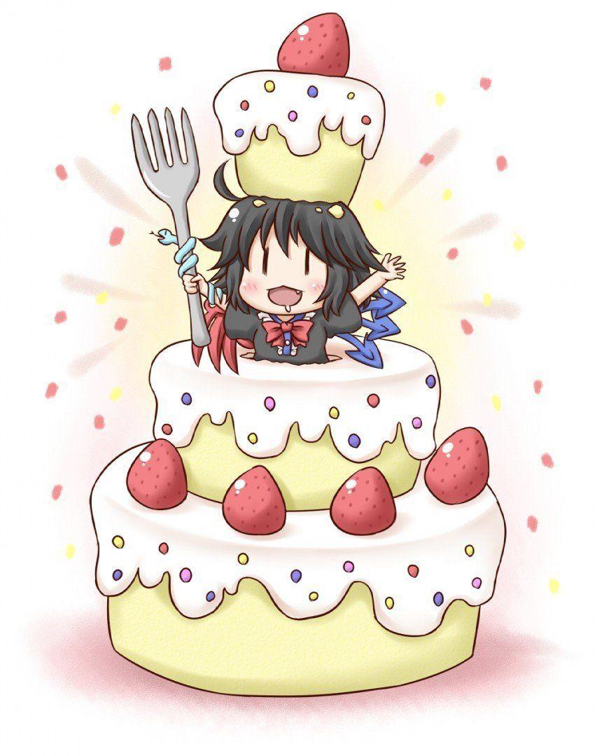 Resultado De Imagen Para Dibujo De Feliz Cumpleanos Kawaii Feliz
