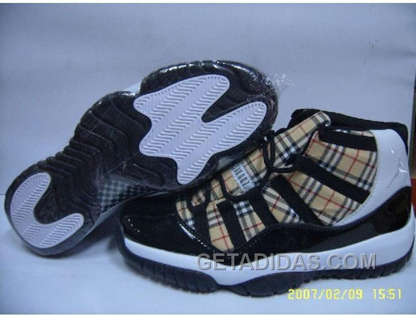 sale retailer 789c7 07147 http   www.getadidas.com jordans-11-burberry-