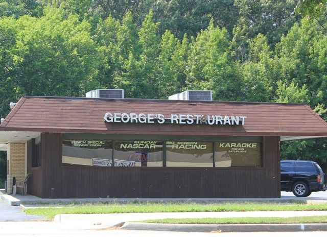 George S Restaurant Poquoson Here S The Place To See The Game
