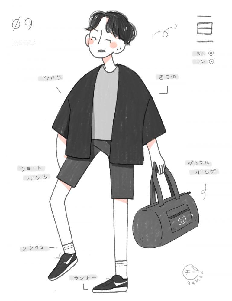 17 Korean Drawing Style Ilustration Art Aesthetic Drawing Art