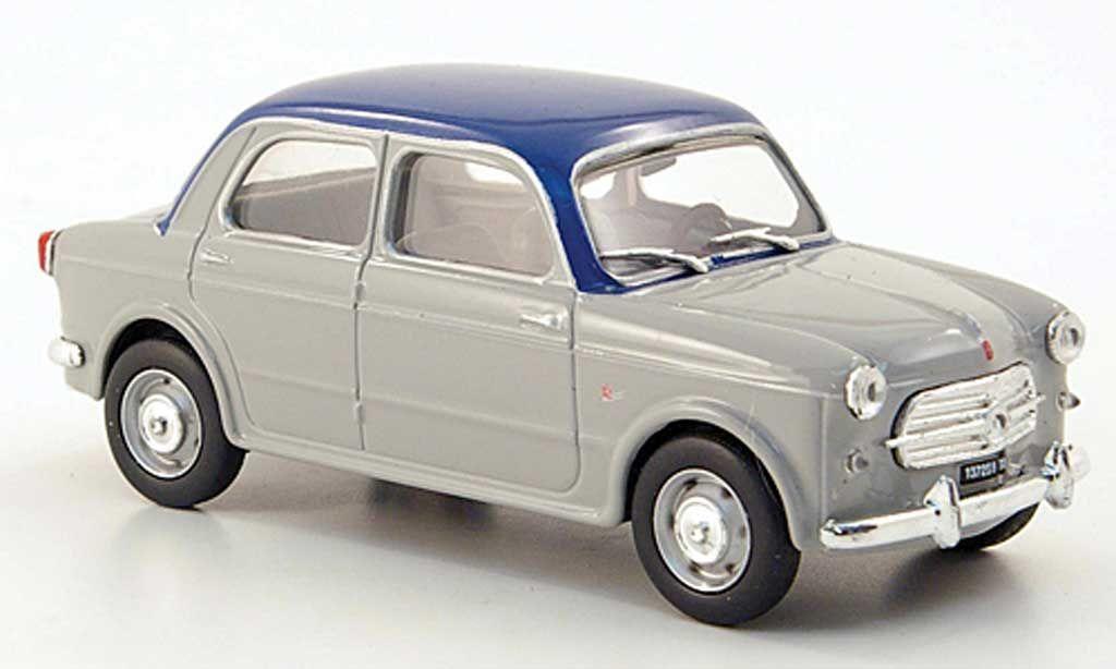 FIAT 500 L 1968  HACHETTE SCALA 1//43