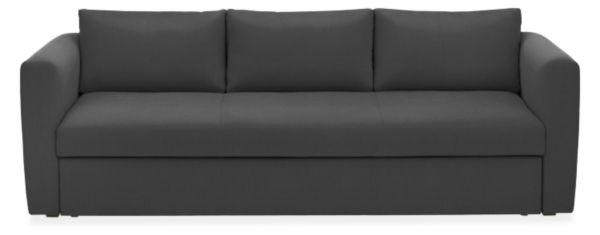 room board modern oxford 91 pop up platform queen sleeper sofa rh pinterest com  modern queen size sleeper sofa