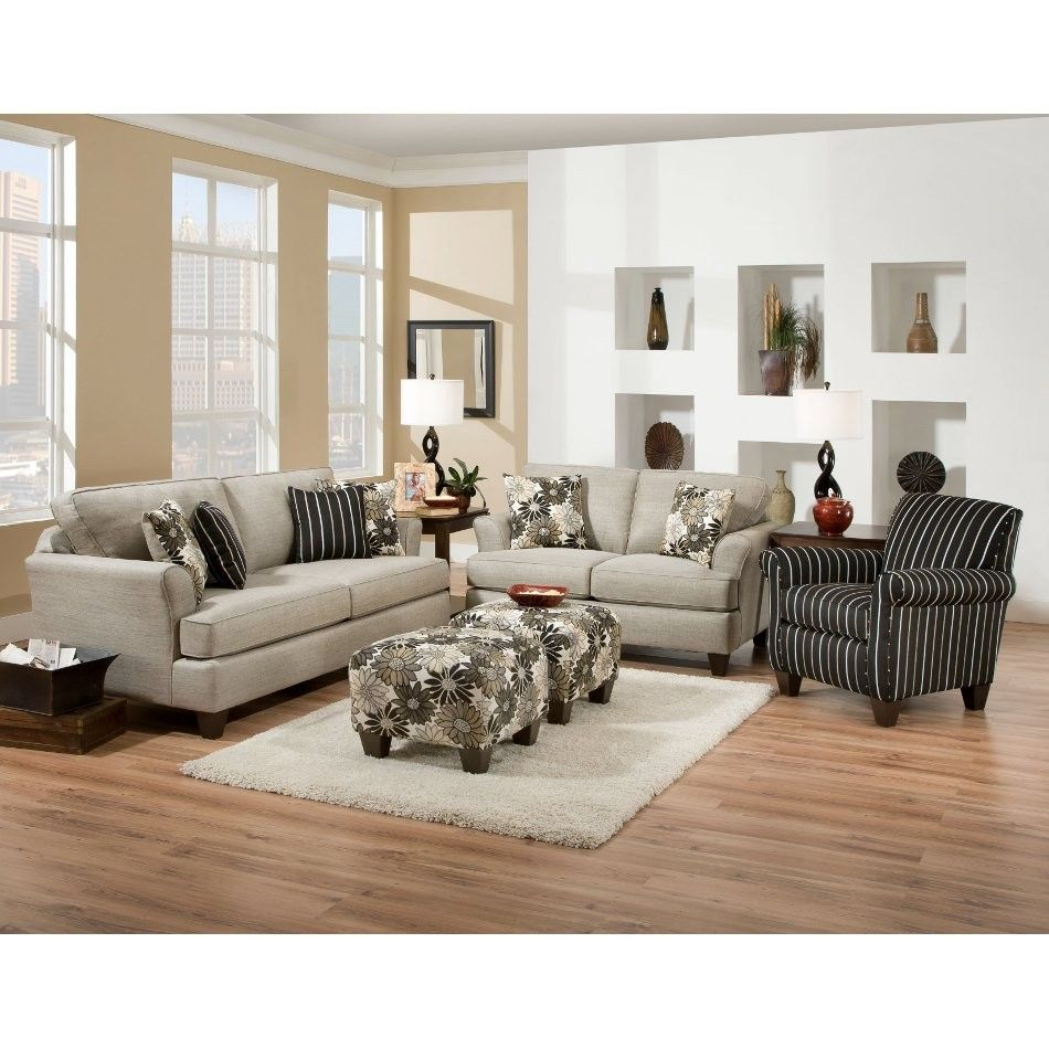 Pillows For Living Room Chairs: I Like The Couches. I Think I Can Make Them Work With The