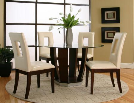 Cramco Contemporary Design Emerson Dinette Set