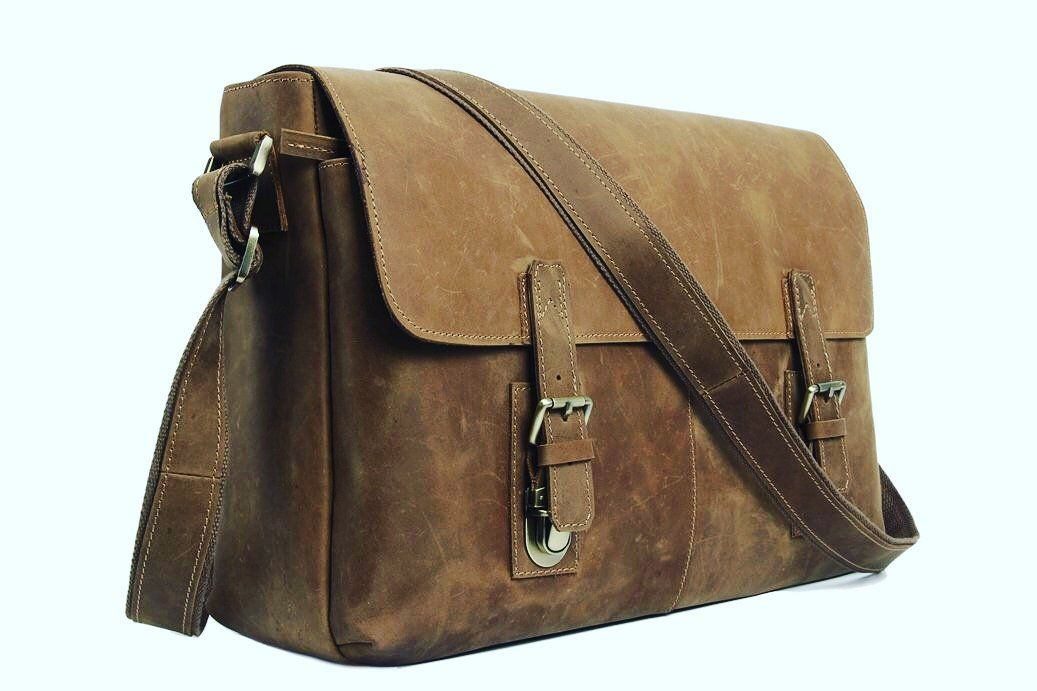 The Courier Vintage Leather Messenger Bag Vintage Leather Messenger Bag Leather Messenger Vintage Leather