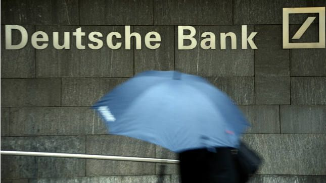 Deutsche Bank denies House Democrats' request for info on