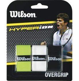 Wilson Hyper ion Overgrip by Wilson. $1.99. Save 80%!
