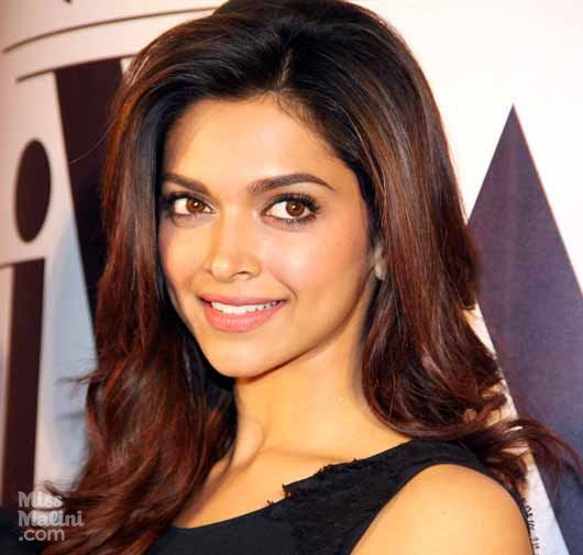 Everything You Needed To Know About Deepika Padukone Deepika Padukone Hair Color Celebrity Hair Colors Deepika Padukone Hair