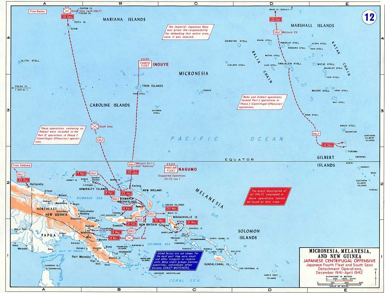 Miconesia melanesia and new guinea japanese centrifugal offensive however conflict in the asia pacific began well before this as far back as japans invasion of china in find this pin and more on world war ii gumiabroncs Images