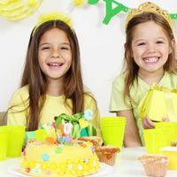 Kindergeburtstag Wo Feiern