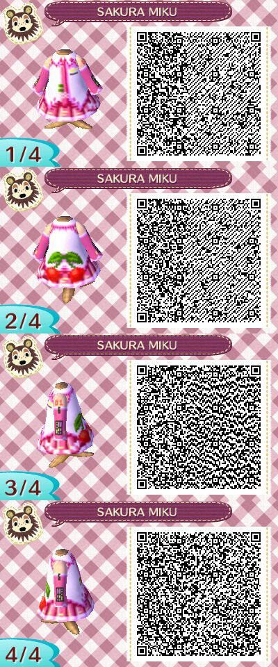 animal crossing new leaf miku qr code - Google Search | animal ... on happy home designer art, happy home blog, happy home designer apps,