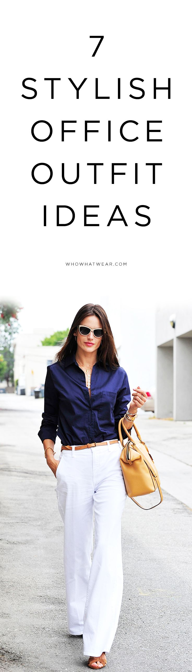 3 Ways to Dress Business Casual - wikiHow
