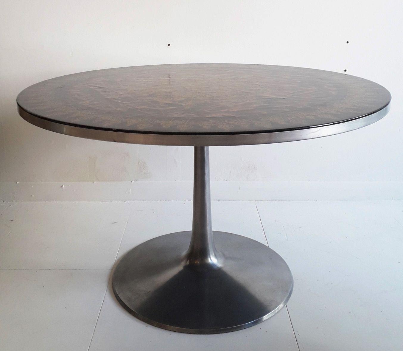Tisch Rund Ausziehbar Buche Runde Esstische Massivholz