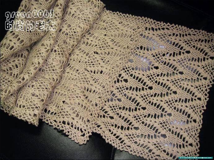 Caminos de mesa patrones ganchillo - Imagui | Tejido al crochet ...