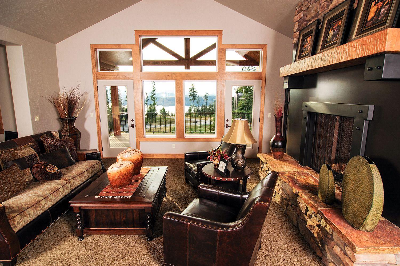 The Gotham Bay Aspen Homes Home Aspen House Sweet Home