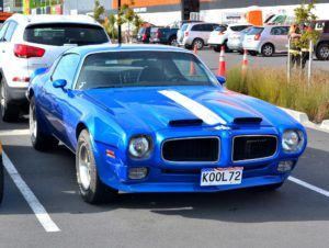 What Is The Difference Between A Pontiac Firebird A Formula And A